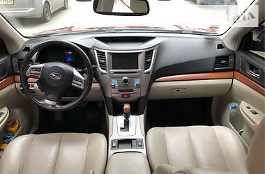 Subaru Outback 2014 в Івано-Франківську