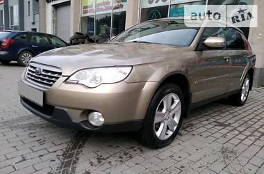 Subaru Outback 2007 в Львові