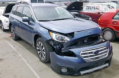 Subaru Outback 2016 в Львові
