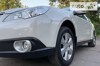Subaru Outback 2012 в Херсоні
