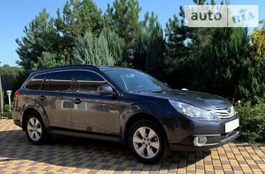 Subaru Outback 2011 в Днепре
