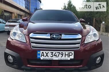 Subaru Outback 2012 в Харькове