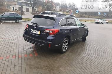 Subaru Outback 2019 в Ровно