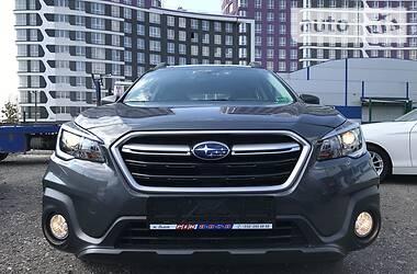 Subaru Outback 2019 в Киеве