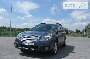 Subaru Outback 2013 в Днепре