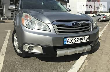 Subaru Outback 2011 в Харькове