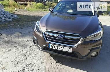 Subaru Outback 2019 в Харькове