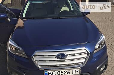 Subaru Outback 2016 в Червонограде