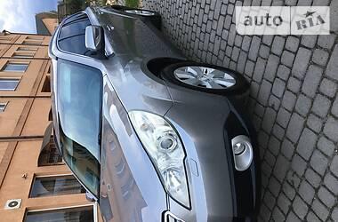 Subaru Outback 2011 в Мукачево