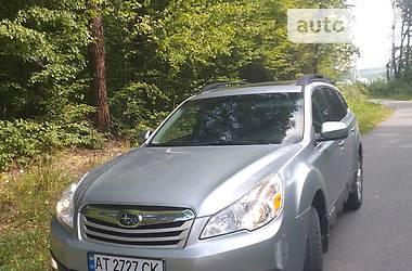 Subaru Outback 2011 в Ивано-Франковске