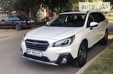 Subaru Outback 2018 в Запорожье