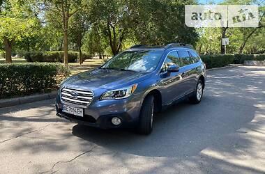 Subaru Outback 2014 в Николаеве