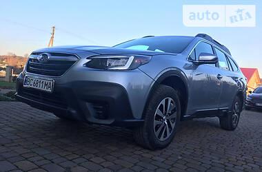 Subaru Outback 2019 в Дрогобыче
