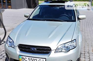 Subaru Outback 2005 в Львове