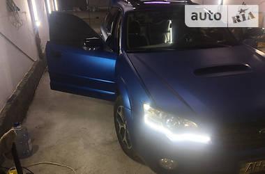 Subaru Outback 2004 в Мариуполе