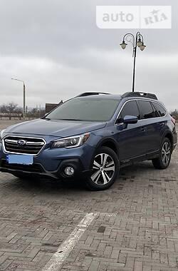 Subaru Outback 2018 в Харкові