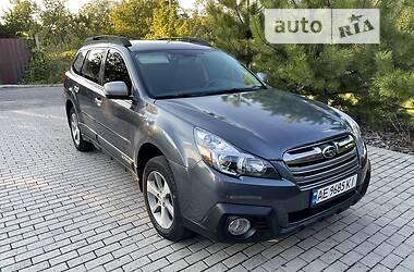 Универсал Subaru Outback 2014 в Днепре
