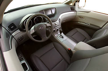 Subaru Tribeca 2008 в Києві