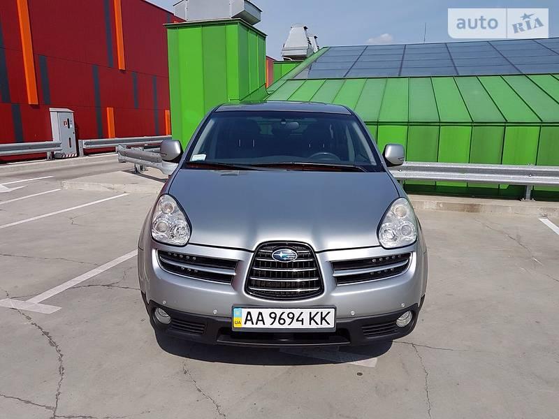Subaru Tribeca 2006 в Киеве
