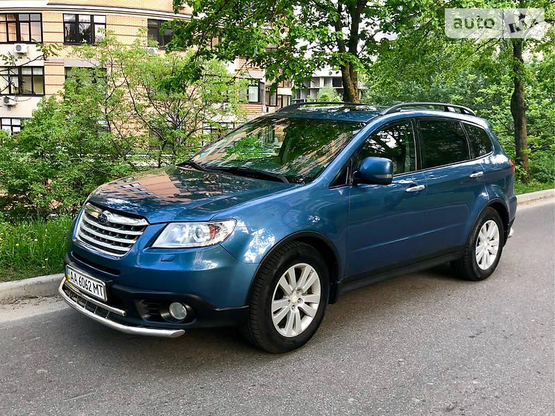 Subaru Tribeca 2008 в Киеве
