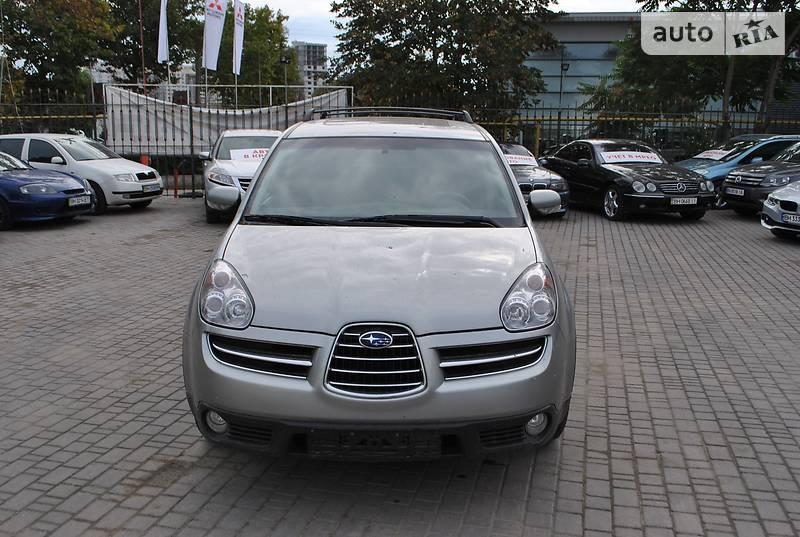 Subaru Tribeca 2005 года в Одессе