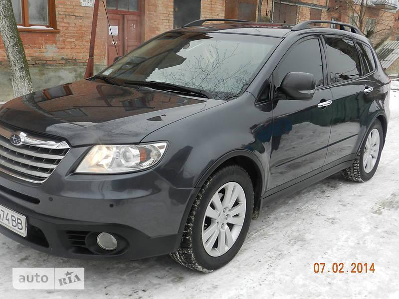 Subaru Tribeca 2008 в Кропивницком