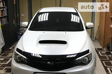 Subaru WRX 2008 в Дніпрі