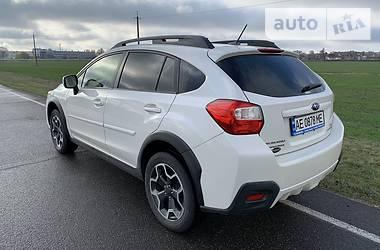 Subaru XV 2014 в Дніпрі