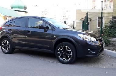 Subaru XV 2013 в Запорожье