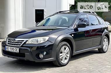 Subaru XV 2010 в Днепре