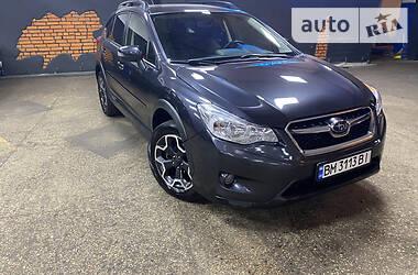 Subaru XV 2015 в Києві