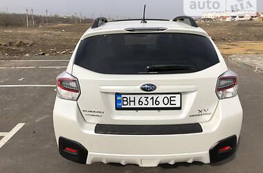 Позашляховик / Кросовер Subaru XV 2014 в Одесі