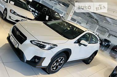 Универсал Subaru XV 2017 в Киеве