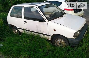 Suzuki Alto 1989 в Львове