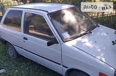 Suzuki Alto 1987 в Ярмолинцах