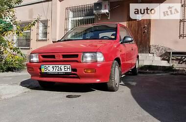 Suzuki Alto 1999 в Львове