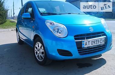 Хэтчбек Suzuki Alto 2012 в Коломые