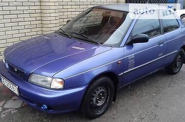 Suzuki Baleno 1995 в Черновцах