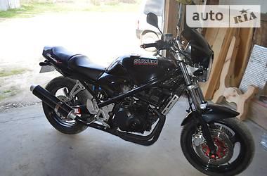 Suzuki Bandit  1995