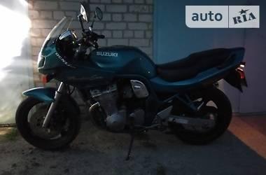 Suzuki Bandit 2000 в Рубіжному