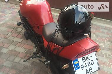 Suzuki Bandit 2001 в Вараше