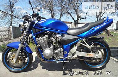 Мотоцикл Спорт-туризм Suzuki Bandit 2001 в Покровске