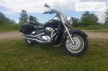 Мотоцикл Круизер Suzuki Boulevard 2005 в Калуше