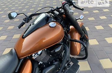 Мотоцикл Чоппер Suzuki Boulevard 2016 в Киеве