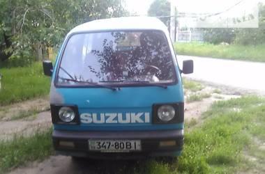 Suzuki Carry 1987 в Одессе