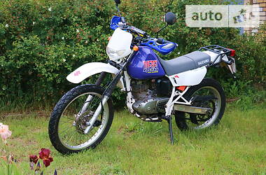 Suzuki Djebel 200 2000 в Каменском