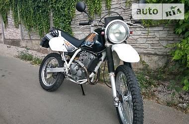 Suzuki Djebel 1997 в Кривом Роге