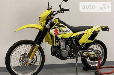 Suzuki DR-Z 400 2008 в Киеве