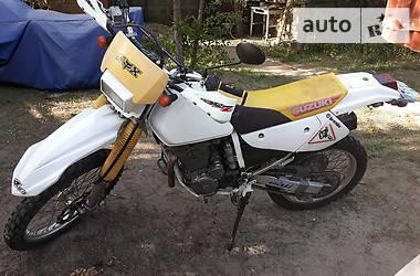 Suzuki DR 1997 в Киеве