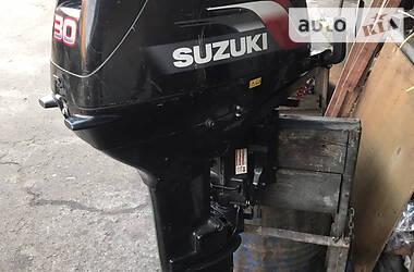Suzuki DT 30 2007 в Киеве